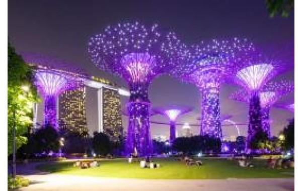 Arhitektuurivalgustid
