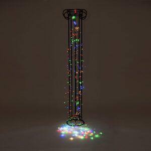 Lambiketid ja LED-tulukesed